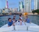 44 ft. Sea Ray Boats 420 Aft Cabin Cruiser Boat Rental Miami Image 13