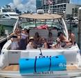 44 ft. Sea Ray Boats 420 Aft Cabin Cruiser Boat Rental Miami Image 18