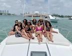 44 ft. Sea Ray Boats 420 Aft Cabin Cruiser Boat Rental Miami Image 20