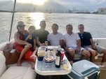 44 ft. Sea Ray Boats 420 Aft Cabin Cruiser Boat Rental Miami Image 21