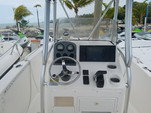 21 ft. Sea Hunt Boats Triton 207 Center Console Boat Rental The Keys Image 3