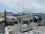 21 ft. Sea Hunt Boats Triton 207 Center Console Boat Rental The Keys Image 5