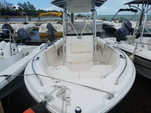 21 ft. Sea Hunt Boats Triton 207 Center Console Boat Rental The Keys Image 1
