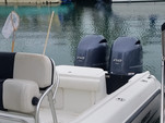 24 ft. Hydrasports Boats 230 CC w/F250 TX Center Console Boat Rental The Keys Image 4