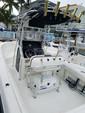 24 ft. Hydrasports Boats 230 CC w/F250 TX Center Console Boat Rental The Keys Image 1