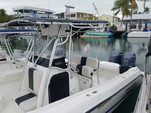 24 ft. Hydrasports Boats 230 CC w/F250 TX Center Console Boat Rental The Keys Image 5