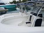 24 ft. Hydrasports Boats 230 CC w/F250 TX Center Console Boat Rental The Keys Image 2