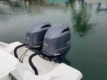 24 ft. Hydrasports Boats 230 CC w/F250 TX Center Console Boat Rental The Keys Image 6