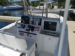 24 ft. Sea Hunt Boats Edge 24 Center Console Boat Rental The Keys Image 3