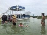 25 ft. Avalon Pontoons 25' LS Quad Lounge High Perf. TT Pontoon Boat Rental Fort Myers Image 1