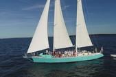 74 ft. Other Luxury US Coast Guard Inspected Passenger Schooner Schooner Boat Rental Rest of Northeast Image 1