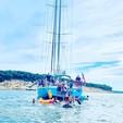 74 ft. Other Luxury US Coast Guard Inspected Passenger Schooner Schooner Boat Rental Rest of Northeast Image 19