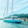 74 ft. Other Luxury US Coast Guard Inspected Passenger Schooner Schooner Boat Rental Rest of Northeast Image 25