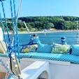 74 ft. Other Luxury US Coast Guard Inspected Passenger Schooner Schooner Boat Rental Rest of Northeast Image 30