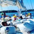 74 ft. Other Luxury US Coast Guard Inspected Passenger Schooner Schooner Boat Rental Rest of Northeast Image 32