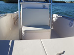 25 ft. Grady-White Boats 257D Fisherman w/2-F150 Yamaha Center Console Boat Rental The Keys Image 2