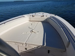 25 ft. Grady-White Boats 257D Fisherman w/2-F150 Yamaha Center Console Boat Rental The Keys Image 3
