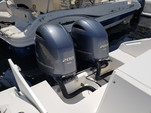 26 ft. Angler Boats 2600CC w/2-200HP Center Console Boat Rental The Keys Image 5