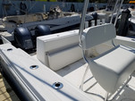 26 ft. Angler Boats 2600CC w/2-200HP Center Console Boat Rental The Keys Image 1