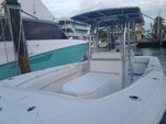 26 ft. Angler Boats 2600CC w/2-200HP Center Console Boat Rental The Keys Image 2