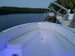 26 ft. Evidence 26CC w/F200 TX Center Console Boat Rental The Keys Image 6