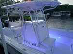 26 ft. Evidence 26CC w/F200 TX Center Console Boat Rental The Keys Image 3