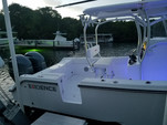 26 ft. Evidence 26CC w/F200 TX Center Console Boat Rental The Keys Image 4