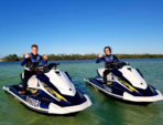 10 ft. Yamaha Jet Ski Jet Ski / Personal Water Craft Boat Rental The Keys Image 3