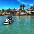 10 ft. Yamaha Jet Ski Jet Ski / Personal Water Craft Boat Rental The Keys Image 8