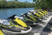 10 ft. Yamaha Jet Ski Jet Ski / Personal Water Craft Boat Rental The Keys Image 9