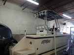 28 ft. Intrepid Powerboats 289 Center Console Center Console Boat Rental The Keys Image 7
