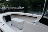 28 ft. Intrepid Powerboats 289 Center Console Center Console Boat Rental The Keys Image 4