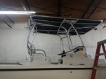 28 ft. Intrepid Powerboats 289 Center Console Center Console Boat Rental The Keys Image 8