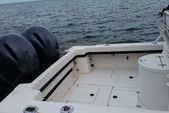 28 ft. Intrepid Powerboats 289 Center Console Center Console Boat Rental The Keys Image 6