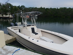 28 ft. Intrepid Powerboats 289 Center Console Center Console Boat Rental The Keys Image 1
