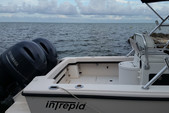 28 ft. Intrepid Powerboats 289 Center Console Center Console Boat Rental The Keys Image 5