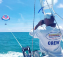 60 ft. Other Parasailing Package Bow Rider Boat Rental The Keys Image 2