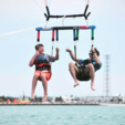 60 ft. Other Parasailing Package Bow Rider Boat Rental The Keys Image 7