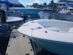 24 ft. Release Boats 301RX Center Console Boat Rental The Keys Image 3