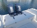 24 ft. Release Boats 301RX Center Console Boat Rental The Keys Image 8