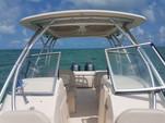 25 ft. Grady-White Boats 255D Freedom w/2-F150 Yamaha Dual Console Boat Rental The Keys Image 1