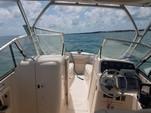 25 ft. Grady-White Boats 255D Freedom w/2-F150 Yamaha Dual Console Boat Rental The Keys Image 2
