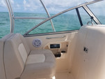 25 ft. Grady-White Boats 255D Freedom w/2-F150 Yamaha Dual Console Boat Rental The Keys Image 3