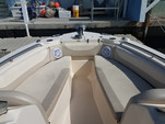 25 ft. Grady-White Boats 255D Freedom w/2-F150 Yamaha Dual Console Boat Rental The Keys Image 4