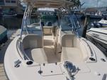 25 ft. Grady-White Boats 255D Freedom w/2-F150 Yamaha Dual Console Boat Rental The Keys Image 3