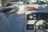 19 ft. Hurricane Boats SS 188 w/F150XA Deck Boat Boat Rental The Keys Image 2