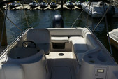 20 ft. Hurricane Boats SD 2000 Deck Boat Boat Rental The Keys Image 1