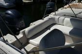 20 ft. Hurricane Boats SD 2000 Deck Boat Boat Rental The Keys Image 2