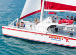 65 ft. Catamaran Cruiser Luxury Catamaran  Catamaran Boat Rental The Keys Image 6