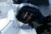 20 ft. Hurricane Boats FD 216 REF3 w/F150LA Deck Boat Boat Rental The Keys Image 2
